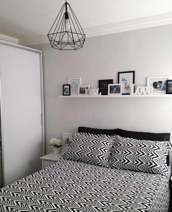 decoracao quartos pequenos 4