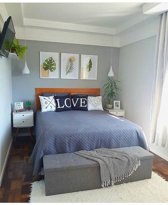 decoracao quartos pequenos 5