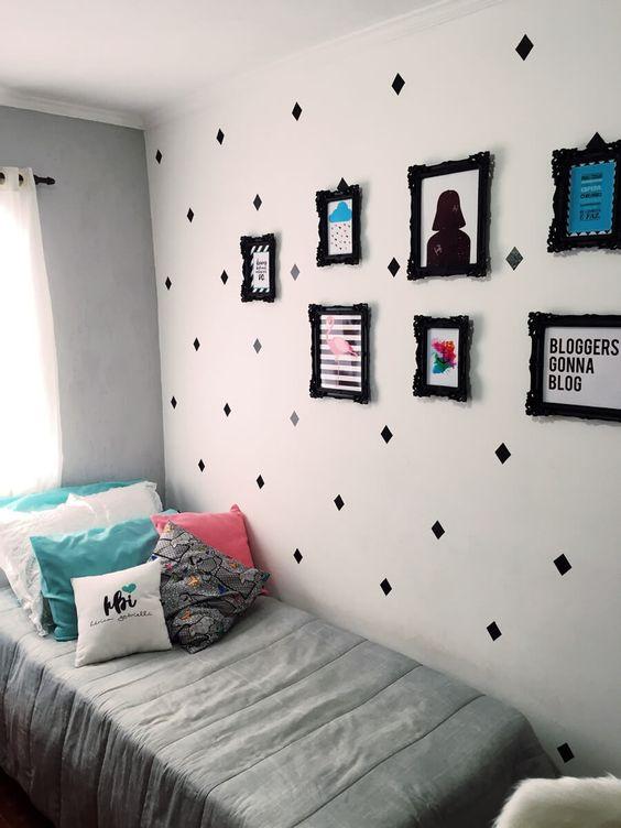 decoracao quartos pequenos 6
