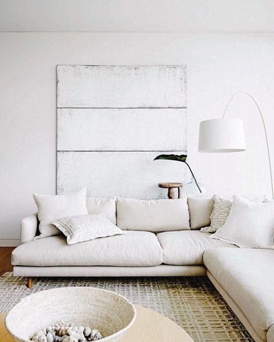 decoracao sala estar branca 6