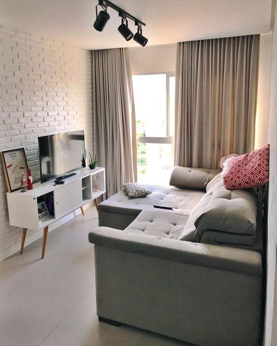 decoracao salas pequenas 7