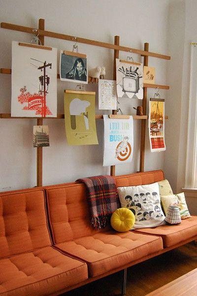 decoracao sem furar paredes 3