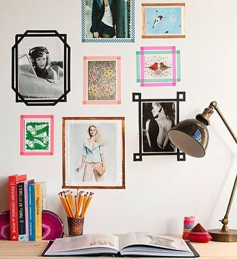 decoracao sem furar paredes 5