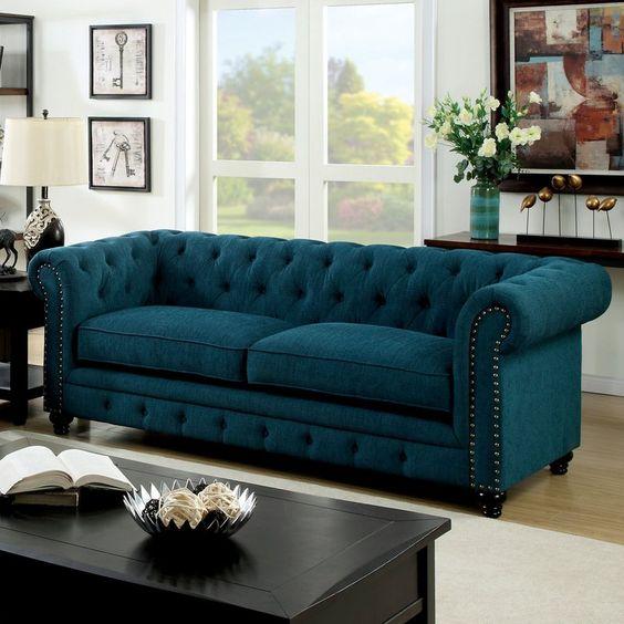 decoracao sofa moderna 2