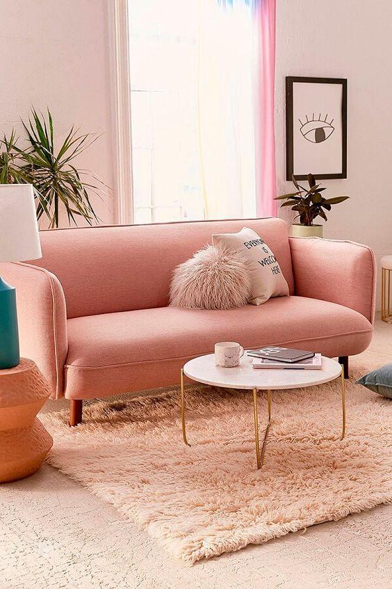 decoracao sofa moderna 3