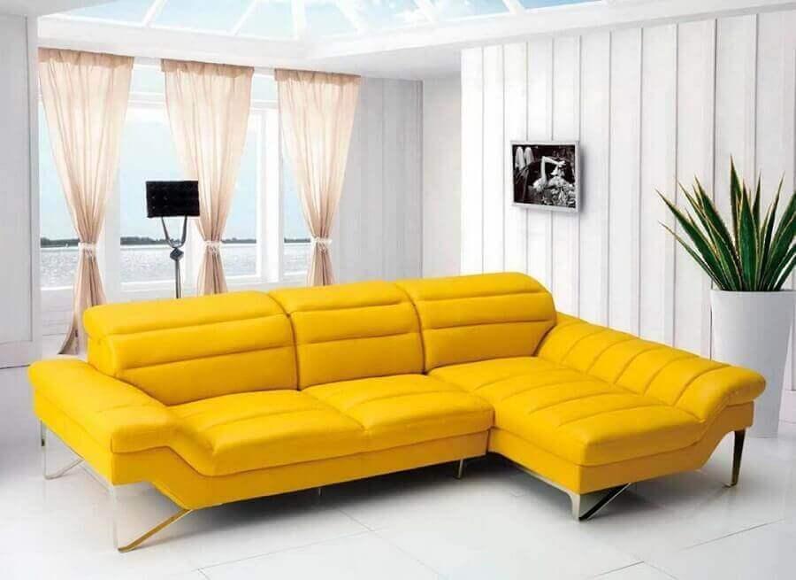 decoracao sofa moderna 8
