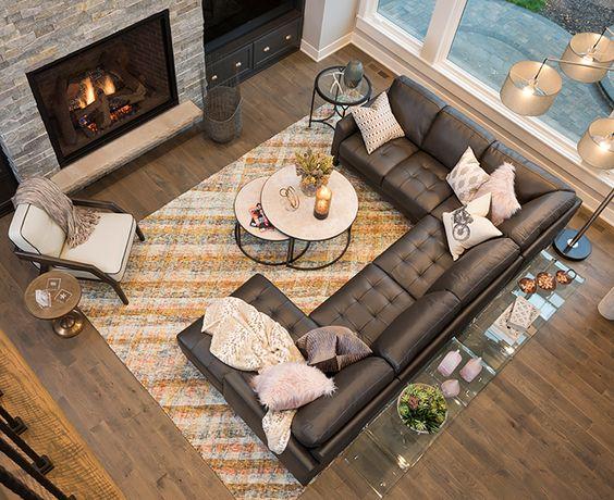 decoracao sofas couro 6