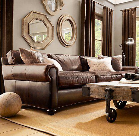 decoracao sofas couro 8