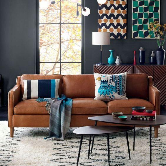 decoracao sofas couro 9