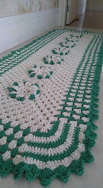 decoracao tapetes croche cozinha 4