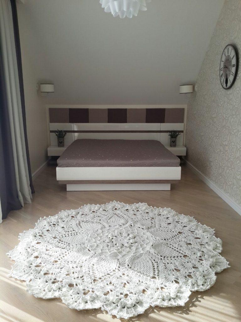 decoracao tapetes croche quarto 1