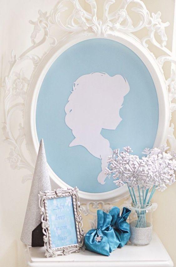 decoracao tematica quarto crianca princesa