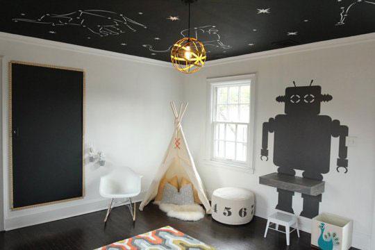 decoracao teto 2