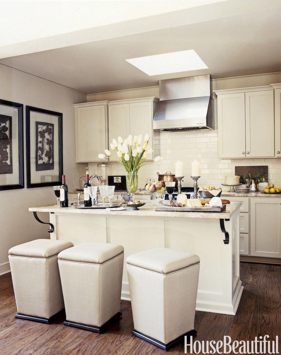 decorar cozinhas oequenas