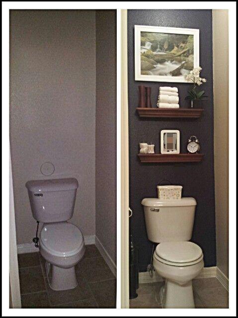 dicas decorar banheiro pequeno 4