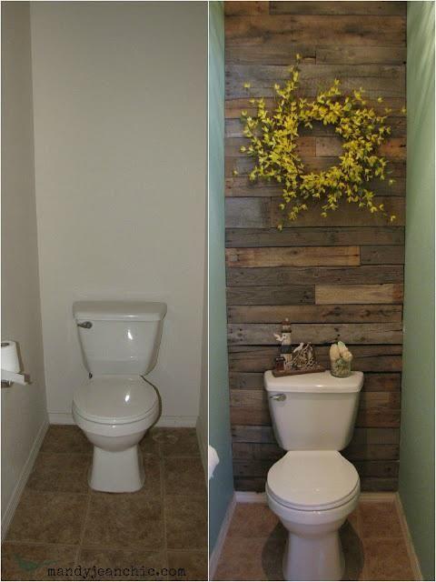 dicas decorar banheiro pequeno 5