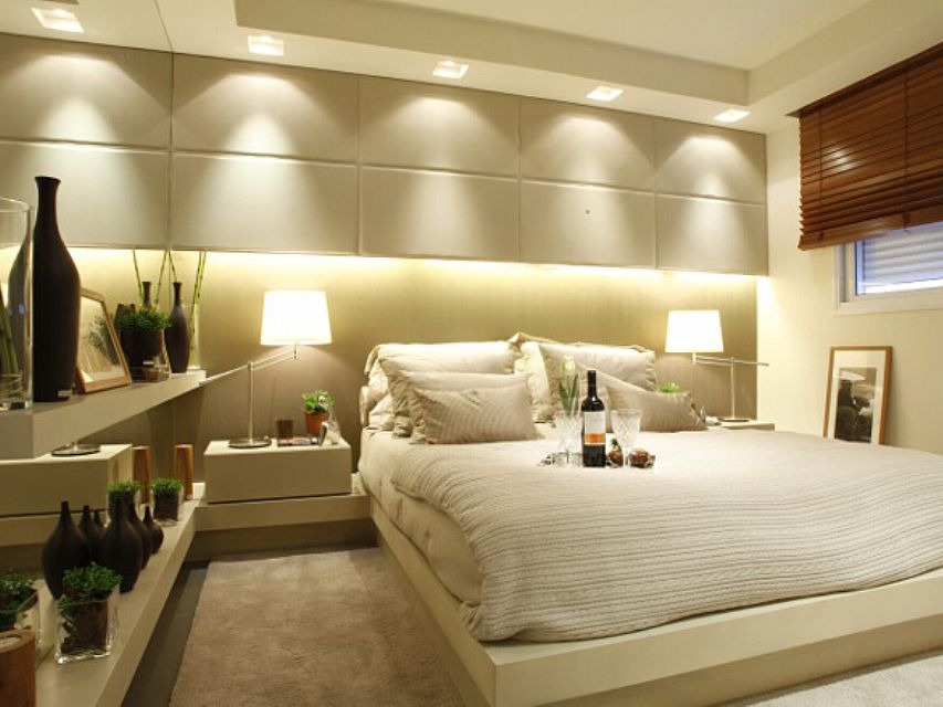 dicas escolher iluminacao quarto 2