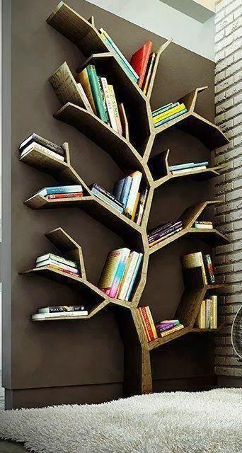 dicas organizar livros 1