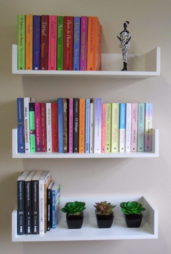 dicas organizar livros 4