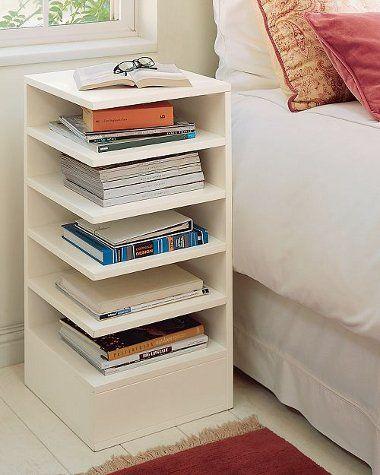 dicas organizar livros 5
