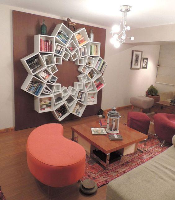 dicas organizar livros 8