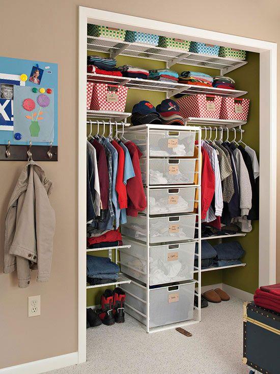 dicas organizar roupa caicas