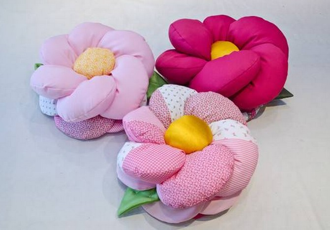diy almofada flor 2