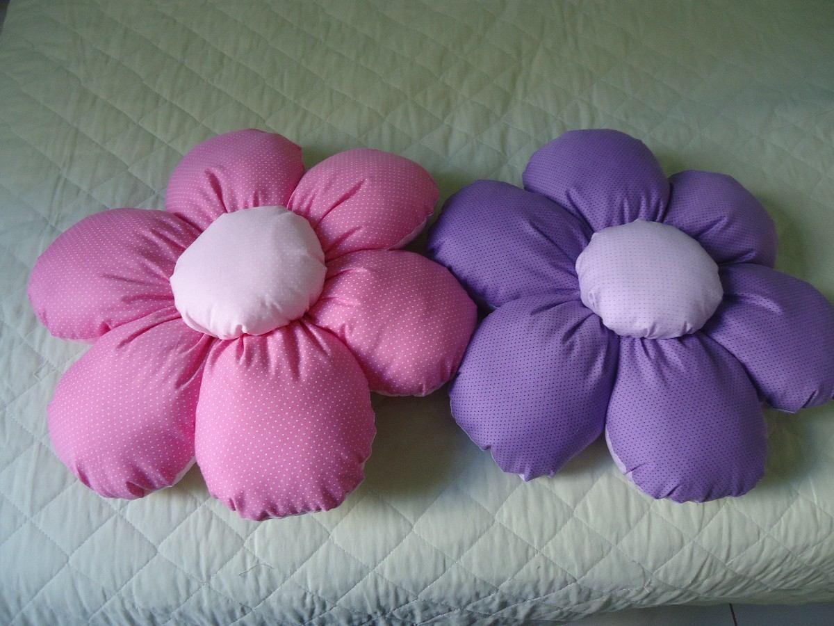 diy almofada flor 8