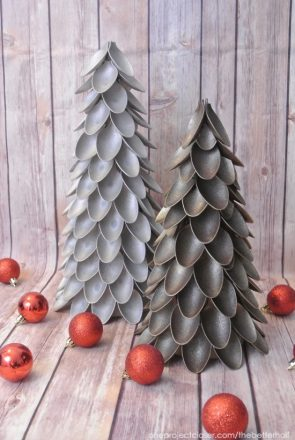 diy decoracao natal material reciclado 295x440