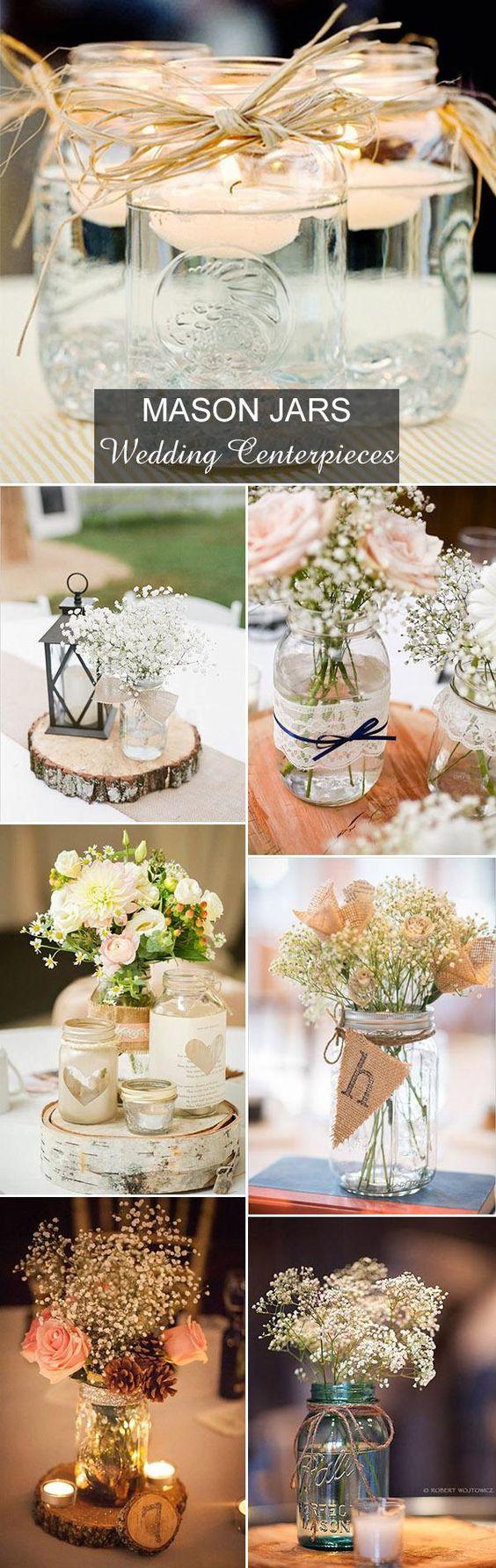 diy ideias decoracao casamento 1
