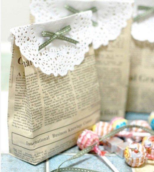 diy ideias decoracao casamento 4