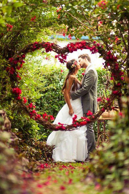 diy ideias decoracao casamento 8