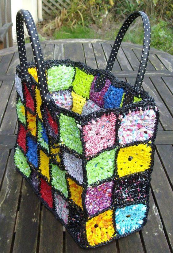 diy transformar sacola plastica 8