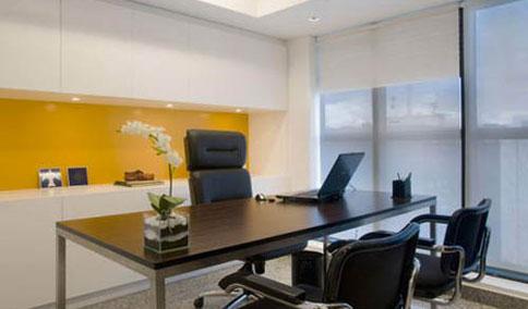 escritorio decoracao feng shui 2