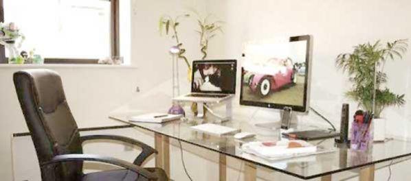 escritorio decoracao feng shui 3