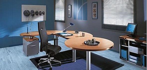 escritorios decoracao feng shui