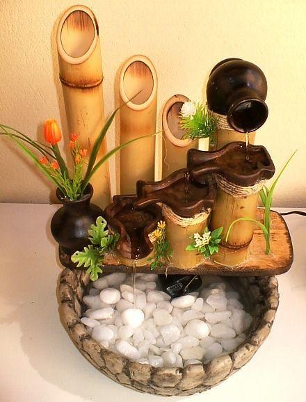fazer fonte bambu como