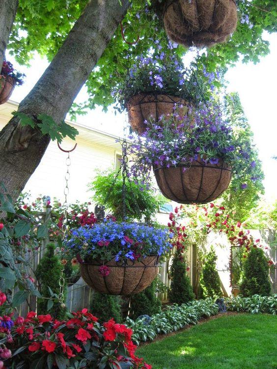 fotos jardins planejados 2
