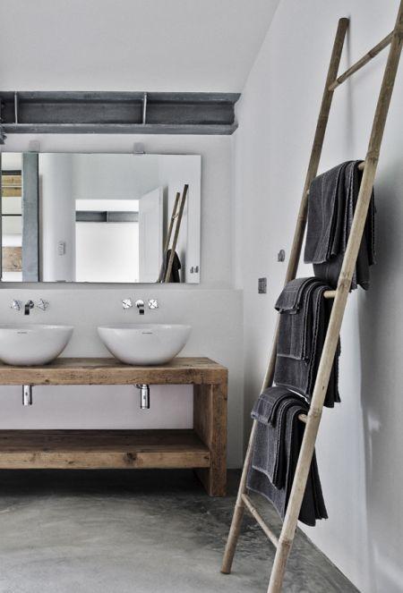 ideias baratas decorar banheiro 1