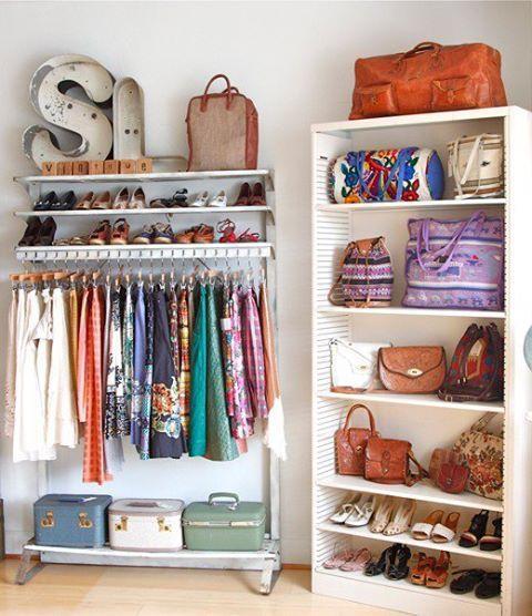 ideias closet pequeno 8