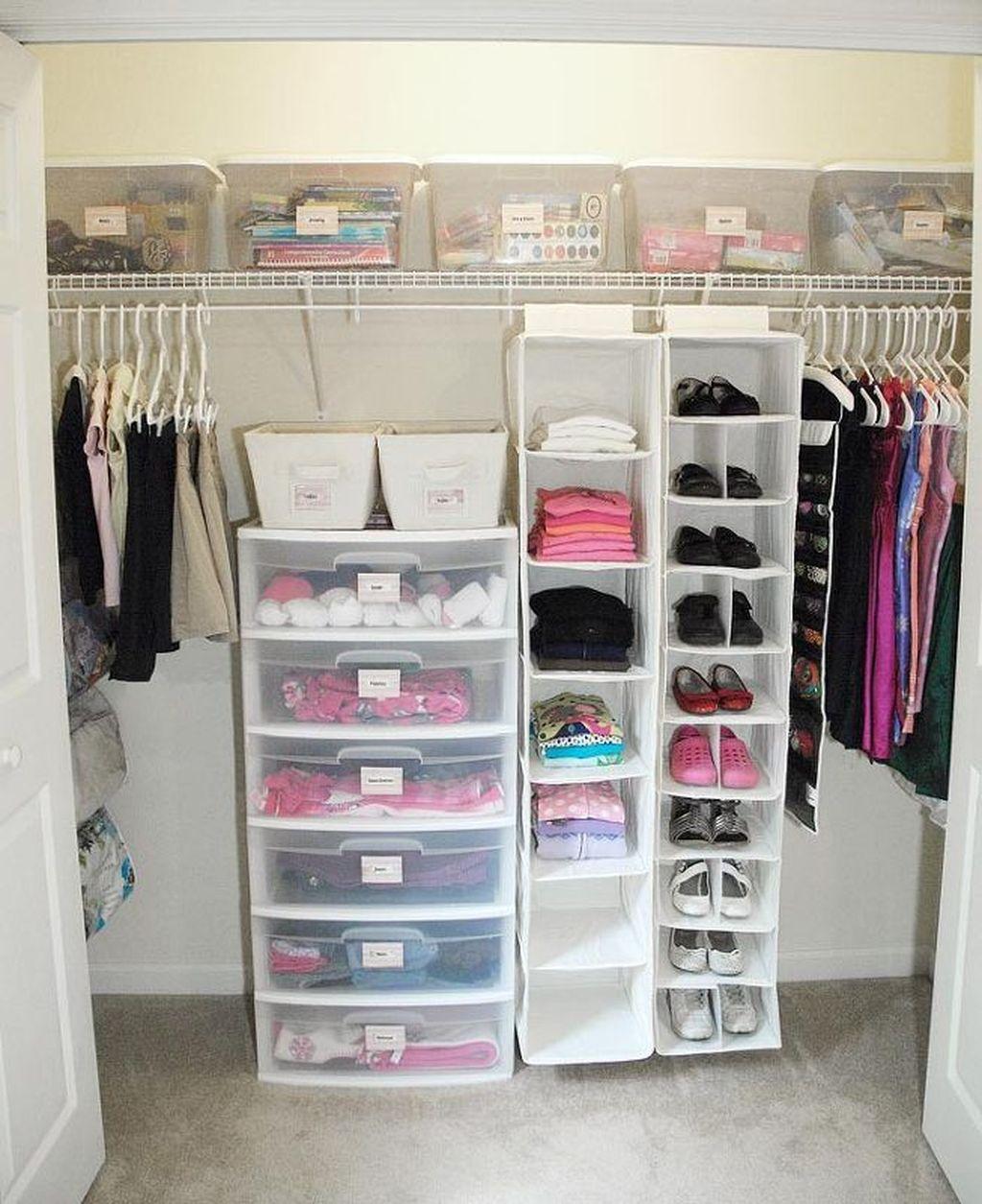 ideias criativas organizar quarto 13