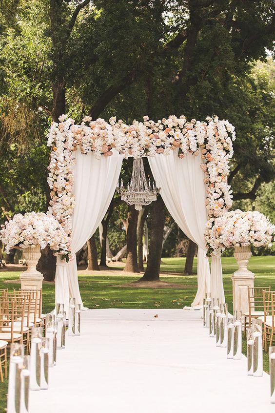 ideias decoração casamento 2