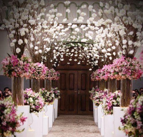 ideias decoração casamento 6