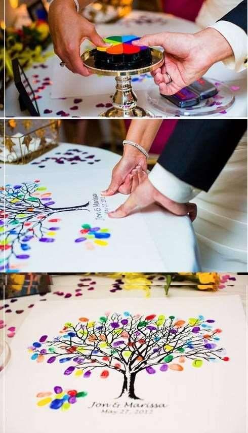 ideias decoracao casamento 4