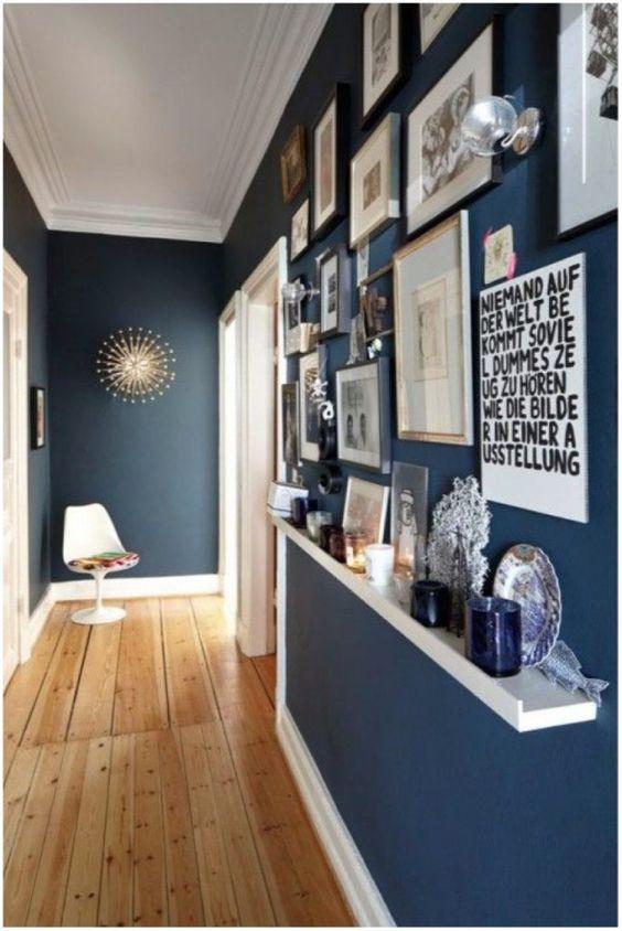 ideias decoracao corredor 1