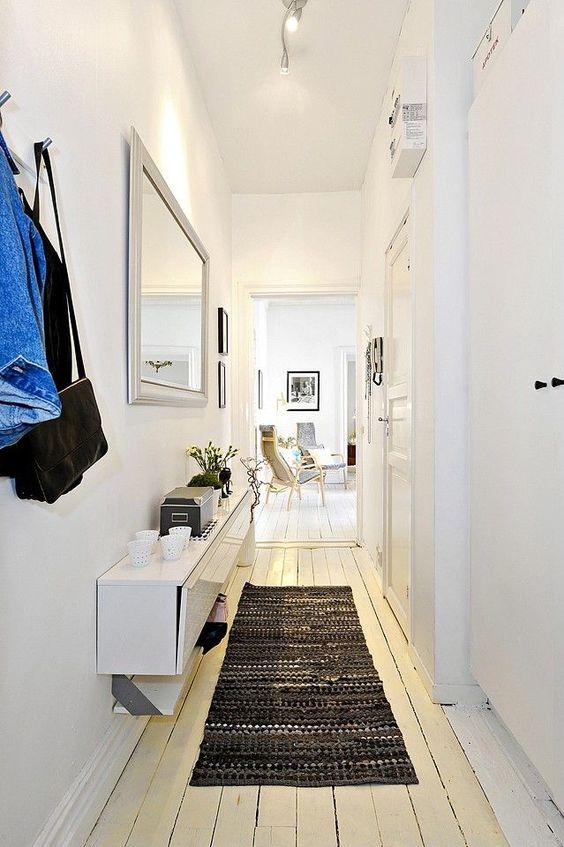 ideias decoracao corredor 11