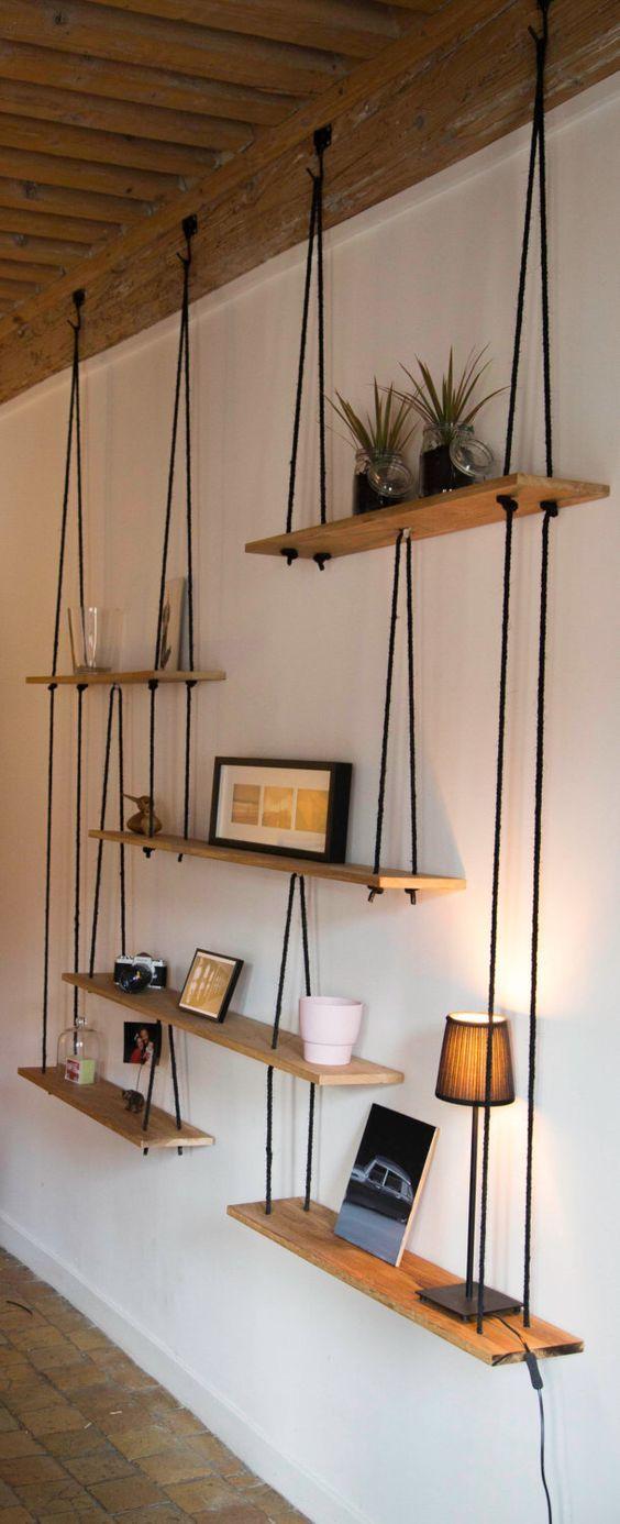 ideias decoracao corredor 3