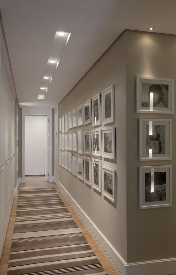 ideias decoracao corredor 4
