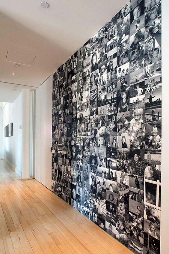 ideias decoracao corredor 9