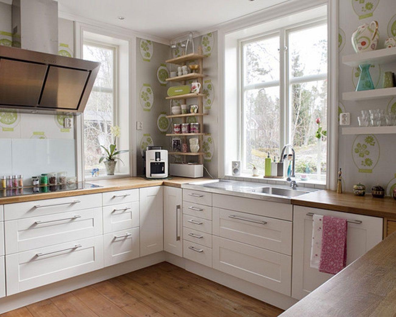 ideias decoracao cozinha pequena